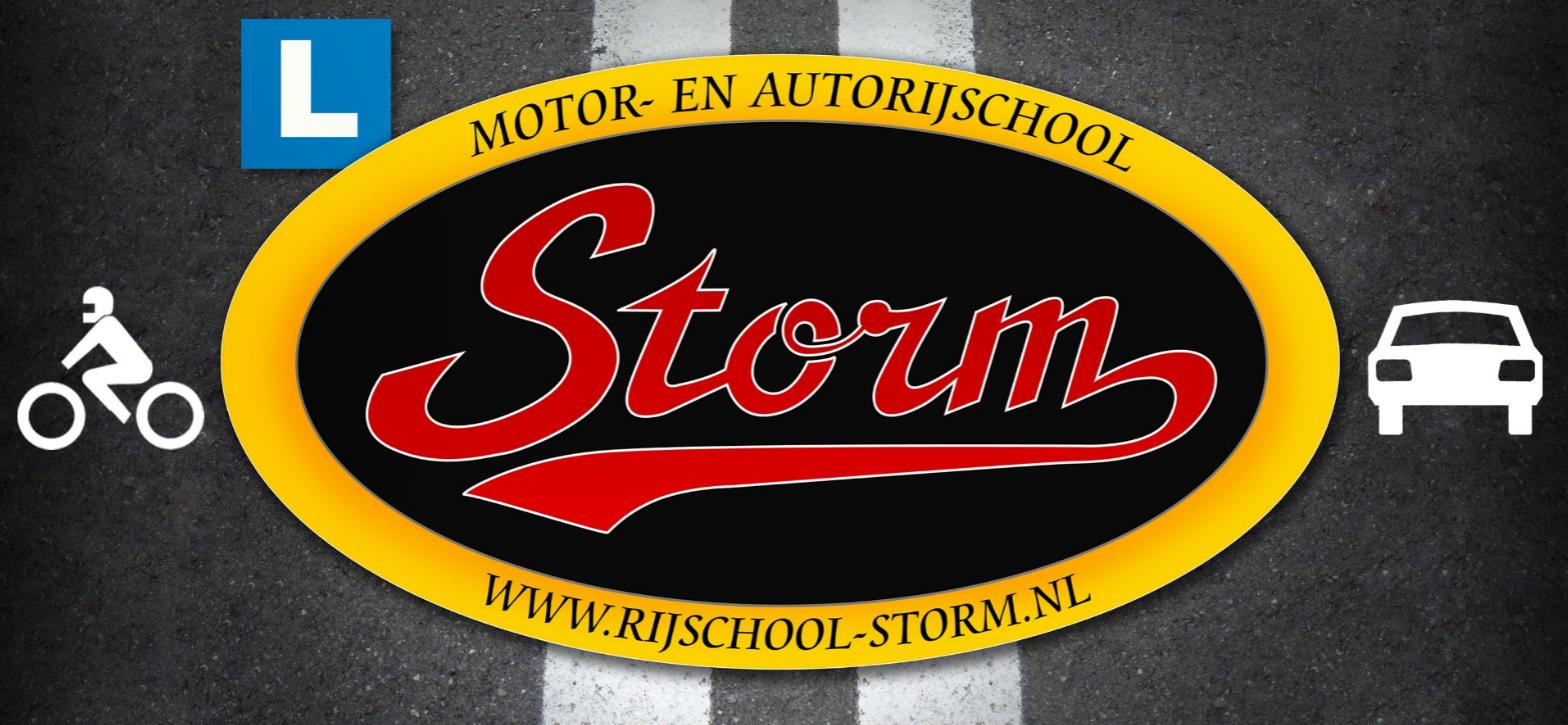 Motor-en Autorijschool Storm